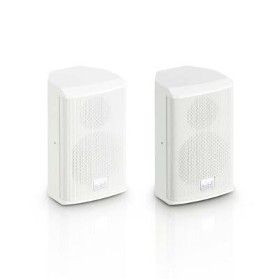 LD Systems Install SAT42 G2W kétutas fali hangfal pár