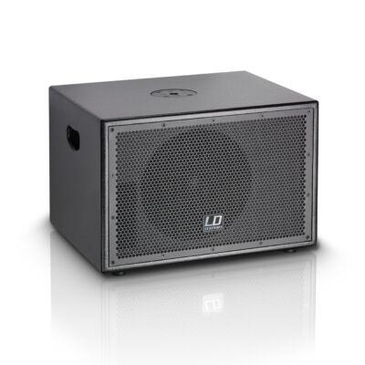 LD Systems SUB 10A installációs aktív szub hangfal