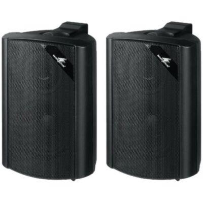 Monacor MKS-34/SW kétutas fali hangsugárzópár