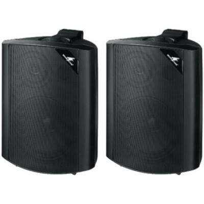 Monacor MKS-64/SW kétutas fali hangsugárzópár