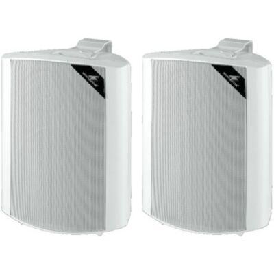 Monacor MKS-64/WS kétutas fali hangsugárzópár