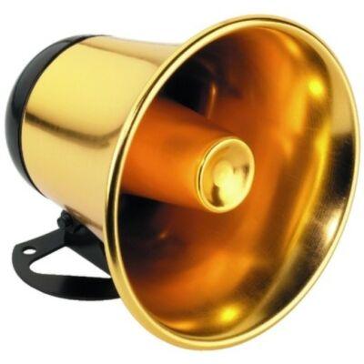 Monacor RUP-5 tölcséres hangsugárzó