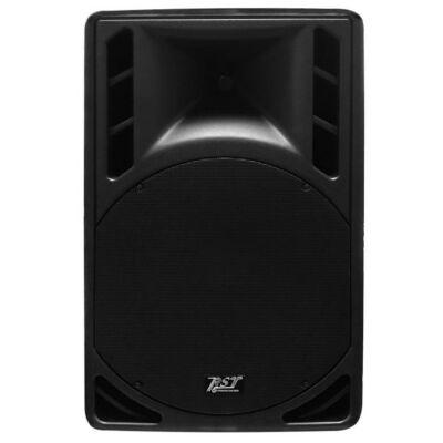 FS Audio ZX15AM aktív hangfal, Bluetooth, MP3, SD kártya olvasó
