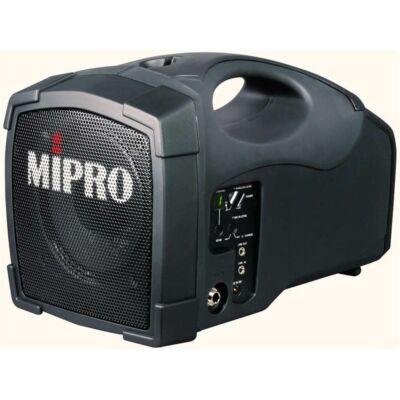 Mipro MA-101B hordozható akkumulátoros hangfal