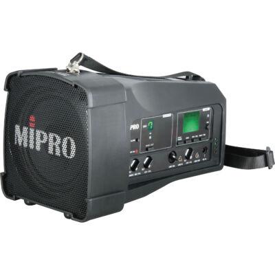 Mipro MA-100SB hordozható akkumulátoros hangfal