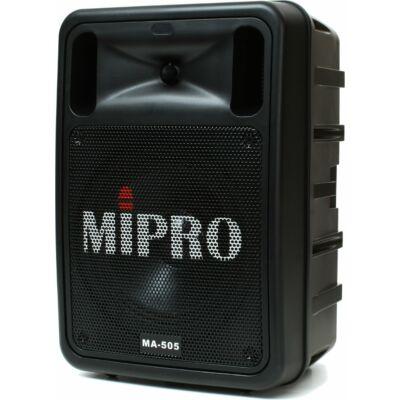 Mipro MA-505 hordozható akkumulátoros hangfal