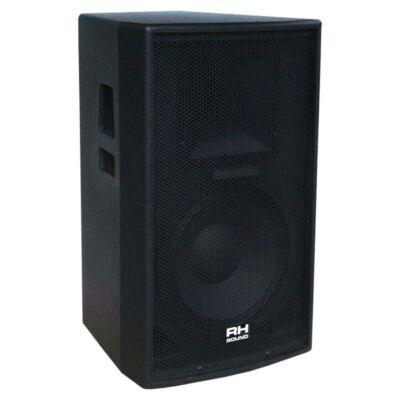 RH Sound HC-12P aktív hangfal