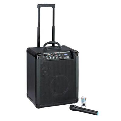 Soundsation®  Blackport-80BTRW akkus mobil hangfal
