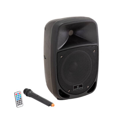 Soundsation GO-SOUND 08AMW aktív akkumulátoros hangfal
