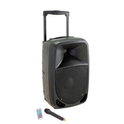 Soundsation GO-SOUND 10AMW aktív akkumulátoros hangfal