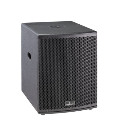Soundsation HYPERBASS 15A aktív szubláda