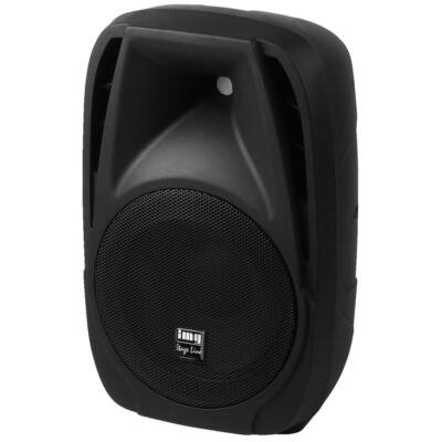 Stage-Line PAK-10DMP aktív hangfal, MP3 lejátszóval