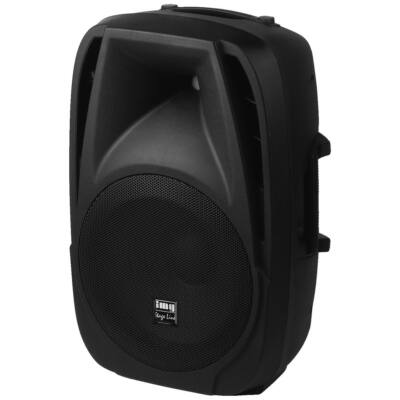 Stage-Line PAK-12DMP aktív hangfal, MP3 lejátszóval