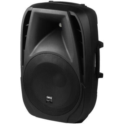 Stage-Line PAK-15DMP aktív hangfal, MP3 lejátszóval