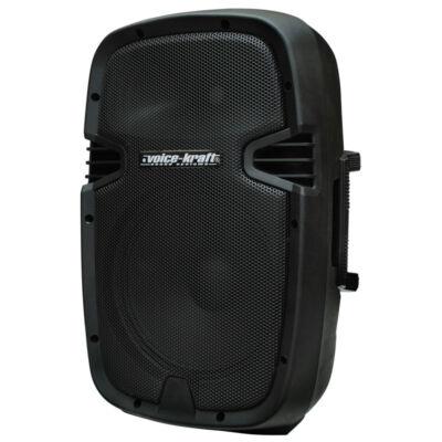 Voice-Kraft LK-1679-2-10B aktív hangfal, MP3 lejátszóval