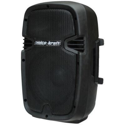 Voice-Kraft LK-1679-2-8B aktív hangfal, MP3 lejátszóval