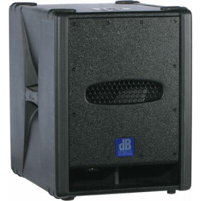 dB Technologies SUB-12D aktív szub hangfal