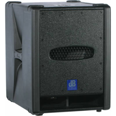 dB Technologies SUB-15D aktív szub hangfal