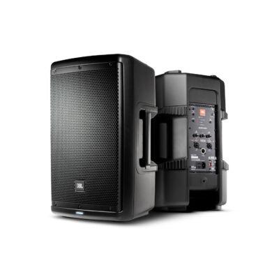 JBL EON610 aktív hangfal