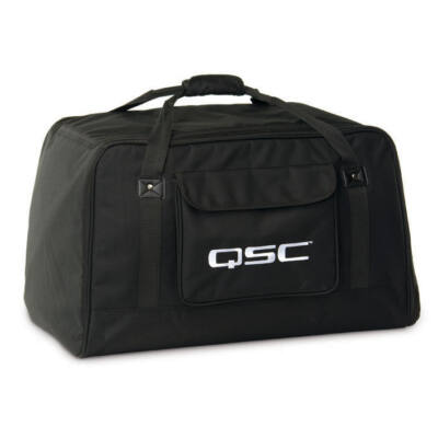 QSC K12 TOTE hordtáska K12-as aktív hangfalhoz