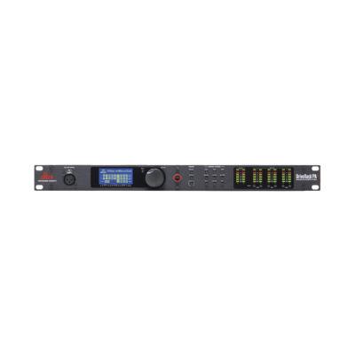 dbx DriveRack PA2 digitális hangrendszer vezérlő