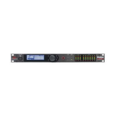 dbx DriveRack Venu 360 digitális hangrendszer vezérlő
