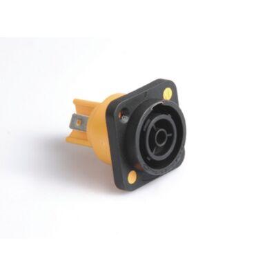 WorldMix EAC3FPX Power – beépíthető hálózati kimenet 250VAC/16A