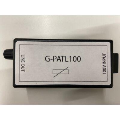 Giant G-PATL-100 illesztő transzformátor