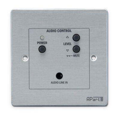Apart ACPR fali vezérlő panel SDQ5PIR hangfalakhoz