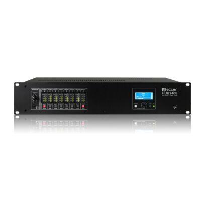 Ecler HUB1408 digitális Audio Matrix