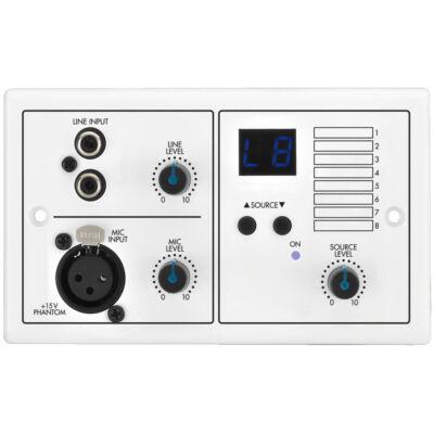 Monacor ARM-880WP1 fali modul