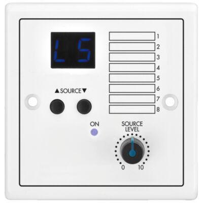 Monacor ARM-880WP2 fali modul
