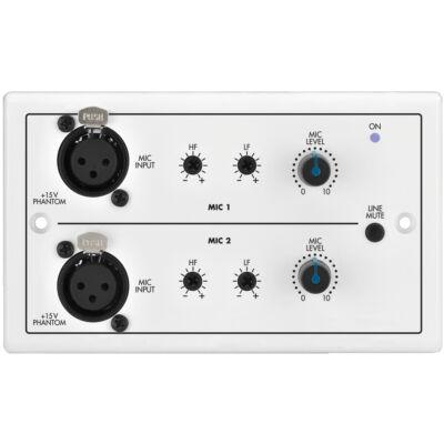 Monacor ARM-880WP3 fali modul