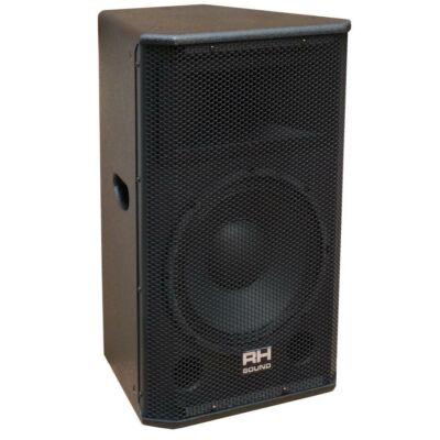 RH SOUND HD-15 kétutas hangfal
