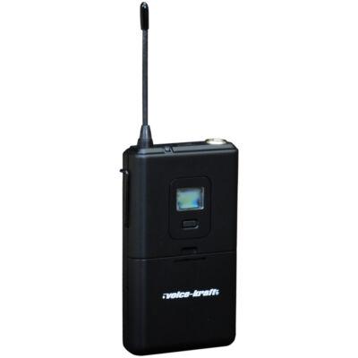 Voice-Kraft LS-970 zsebadó