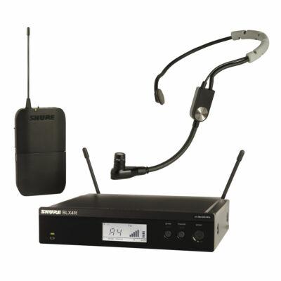 Shure BLX14RE/SM35 vezeték nélküli  fejmikrofon szett
