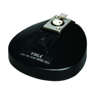 RH Sound ES-2 gégecsöves mikrofon talp