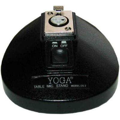 RH Sound DS-2 gégecsöves mikrofon talp